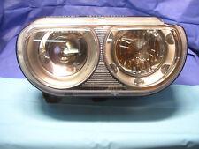 OEM 2008-2014 DODGE CHALLENGER PASSENGER SIDE Headlight Head Lamp XENON
