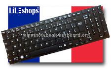 Clavier Fr AZERTY Sony Vaio VPCCB3M1E/W VPCCB3P1E/B VPCCB3S1E/B VPCCB3S1E/W