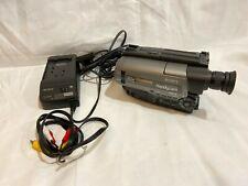 Sony CCD-TR502E PAL Handycam  Video8