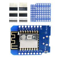WeMos D1 NodeMcu Lua ESP8266 ESP-12F Mini WIFI CH340 Development Module Board
