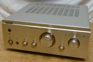 Denon UPA-F88 Micro Hi-Fi Stereo Integrated Amplifier 6 Inputs Inc Phono GWO