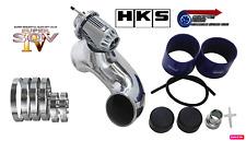 HKS SSQV IV BOV Blow Off Valve - For R33 Nissan Skyline GTR RB26DETT