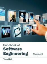 Handbook of Software Engineering: Volume II