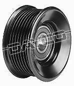 DAYCO SUPERCHARGER IDLER pulley Ribbed FOR Range Rover 09.2009-ON 5.0L V8 LW