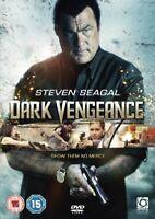 Dark Vengeance [DVD][Region 2]