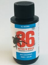 NorCal Plant Nutrients Gl56705600 86 Mites and Mold 2 oz Mini Concentrate