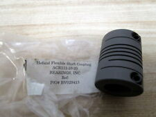 Helical ACR112-20-20 Flexible Shaft Coupling