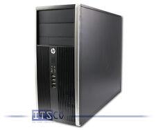 PC HP COMPAQ PRO 6300 MT PENTIUM G2020 4GB 500GB OHNE ODD TOWER WINDOWS 7 PRO