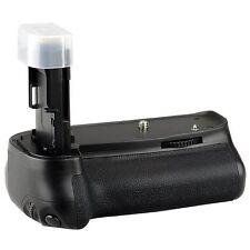 Meike MK-6D Camera Battery Grip Holder Pack for Canon EOS 6D SLR BG-E13 BGE13
