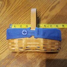Longaberger BBQ BUDDY basket