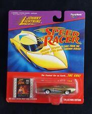 Johnny Lightning Speed Racer The GRX Cel #27 1:64 MOC 1997