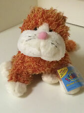 NEW Webkinz Original Cheeky Cat with new  tag UNUSED CODE  HM064