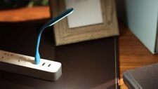 Led Light With USB For Power Bank And Computer Shining LED Lamp With Switch