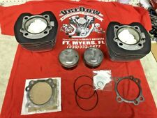 """HARLEY DAVIDSON  STOCK BOLT ON STANDARD BORE TOP END FOR 88"""" OR 96"""" TWIN CAM**"""