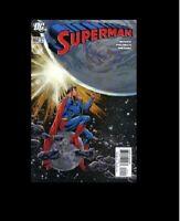 Superman #662 DC Comics VOL. 1 NM FREE Gemini Shipping