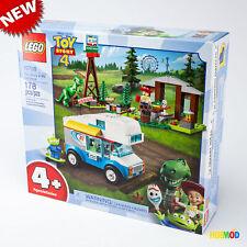 LEGO 10769 Toy Story 4 RV Camper Vacation Truck Disney Pixar Forky Rex NEW