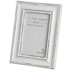 Portafotos y marcos decorativos Blanco para el hogar