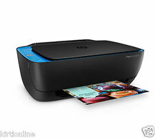 HP Deskjet 4729 Ultra ink Advantage All-in-One Printer Scan Copy Wi-fi
