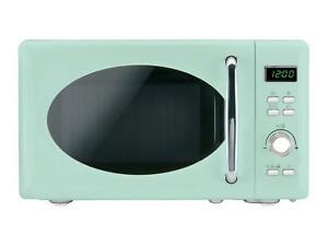 Mikrowelle 14 Leistungsstufen 1200 W  17 l SILVERCREST B-Ware originalverpackt