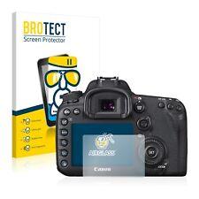 AirGlass Protector Pantalla Cristal para Canon EOS 7D Mark II
