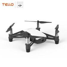 DJI Tello Mini RC Camera Drone FPV View Quadcopter With 720P HD Camera Toys