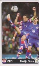 AH / Panini football Euro 2012 Special Dutch Edition #A Darijo Srna - Croatia