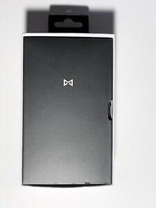 MISFIT RAY Carbon Black Fitness + Sleep Monitor Model BMO.