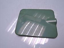 AUDI 80 / 81 B2 TANKKLAPPE TANKDECKEL grün (IX34)