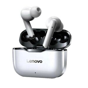 Lenovo LivePods LP1 Bluetooth Kopfhörer mit Ladebox TWS Ohrhörer