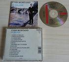 RARE CD ALBUM EN BALADE - MONTAND YVES 14 TITRES 1992 BOITIER SONY MUSIC
