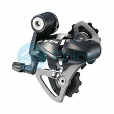 New Shimano 105 RD-5700 SS road bike rear derailleur