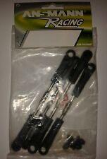 Ansmann #115000329 Upper Suspension Arms Hogzilla