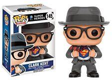 Limited Edition. DC Clark Kent Ripping Shirt Funko Pop! Vinyl. Brand New.