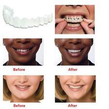 Snap On Snappy Smile Perfect Smile Comfort Fit Flex Teeth Fits Veneers Smile HQ