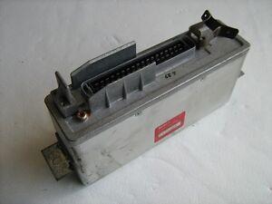 Boitier électronique d'ABS BOSCH BMW E28 E24 E23 0265100020 0 265 100 020