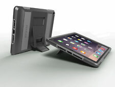 Pelican Voyager Ultra Rugged Protection Case w/ Stand for iPad mini 1 2 3 Black