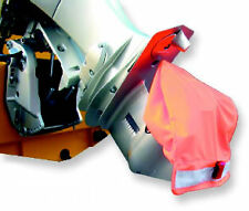1xTrojan OUTBOARD MOTOR OVER LENGTH TOWING FLAG SKI BOAT JET SKI