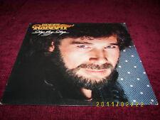 Eddie Rabbit Step By Step LP VG++ 1981 5E-532