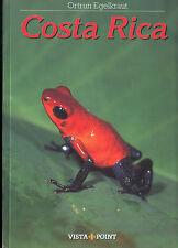 Engelkraut, Costa Rica, Natur pur zw Atlantik u Pazifik Mittel-Amerika, 2007