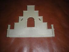 CHATEAU FORT PLAYMOBIL 3666 - ELEMENT DE TOITURE