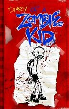 Diary of a Zombie Kid GN