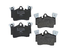 Porsche Boxster & Cayman Rear Brake Pads Set Genuine OEM TEXTAR - 98735293901