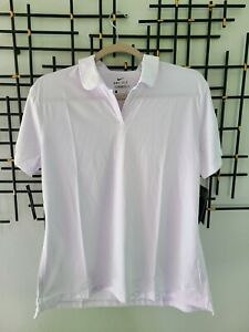 NWT Nike Women's Golf Dri-FIT Polo Shirt - Large