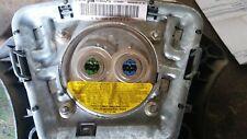airbag citroen c5 volante
