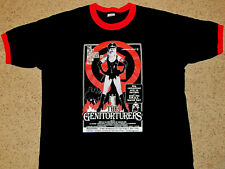 Genitorturers Movie poster Sin City cd tour shirt METAL Morbid Angel Dope Fetish