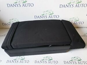 VW PASSAT B6 2005-2010 REAR SEAT CENTRAL ARMREST WITH CUP HOLDER 3C5885205TWA
