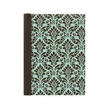 """GBC Regal Loft Green College 6"""""""" x 9"""""""" 100 Sheet Notebook"""