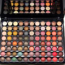 New 88 Color Matte Shimmer Metallic Professional Eyeshadow Eye Makeup Palette