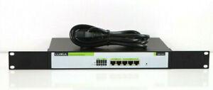 Luxul XBR-2300 Enterprise Dual Wan Router With Rack Mount e638