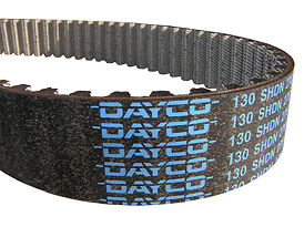 DAYCO TIMING BELT FOR TOYOTA LAND CRUISER COASTER 1HZ 1HDT 1PZ